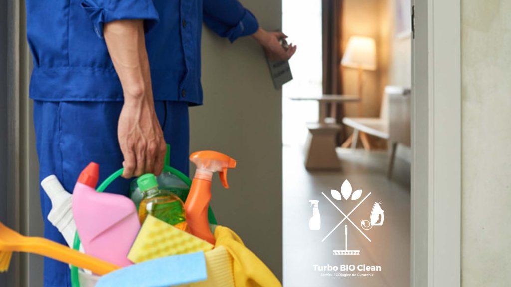 Cum și cînd trebuie să igienizăm locuința