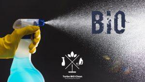 Produsele bio pentru curatenie