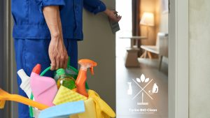 Servicii profesionale de igienizare pentru hoteluri