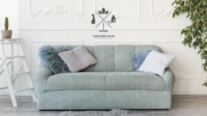 Curatarea canapelelor si a fotoliilor
