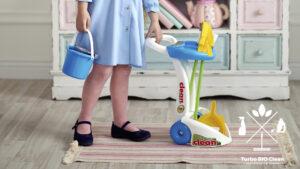 Cum igienizam si curatam jucariile